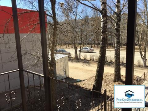 Трехкомнатная не жилая квартира после ремонта с отдельным входом - Фото 2
