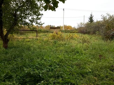 """СНТ """"Березка -3"""" Дом 40 кв.м. на земельном участке 12 соток - Фото 4"""