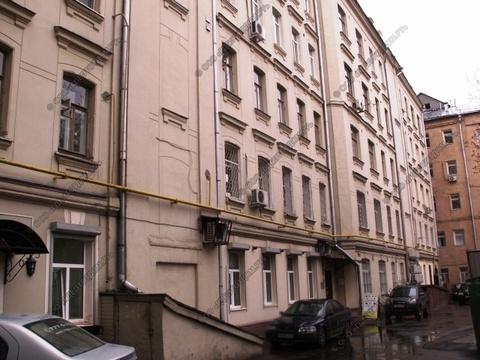 Продажа квартиры, Рождественский бул. - Фото 1