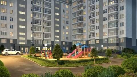 Продается 3-комн. квартира 76.43 м2 - Фото 4