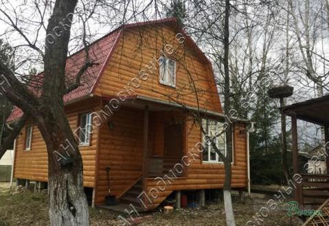 Носовихинское ш. 35 км от МКАД, Воровского, Дача 80 кв. м - Фото 2