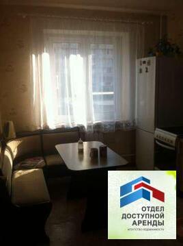 Квартира ул. Макаренко 22, Аренда квартир в Новосибирске, ID объекта - 317075778 - Фото 1