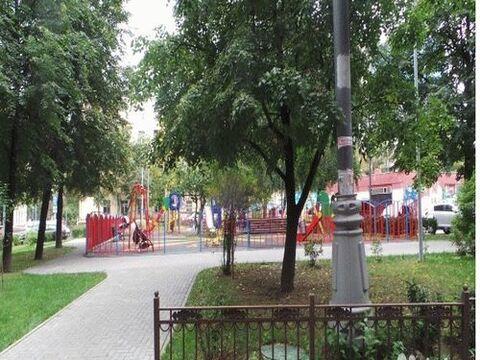 Продажа квартиры, м. Белорусская, Большая Грузинская - Фото 1