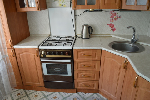 Сдается однокомнатная квартира г. Домодедово, ул. Талалихина, д. 15а. - Фото 2