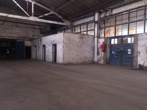 Сдается склад 2364 кв.м, Краснодар - Фото 4