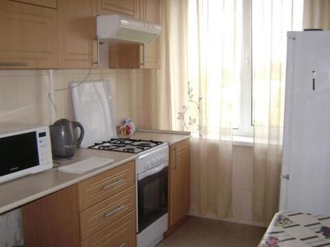 Трехкомнатная квартира в центральном районе города Кемерово - Фото 1