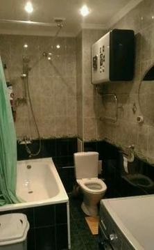 Красивая полностью меблированная с бытовой техникой, Купить квартиру в Красноярске по недорогой цене, ID объекта - 330849108 - Фото 1