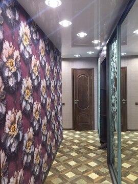 Продаётся 3-к квартира в кирпичном доме в центральной части Харьковско - Фото 2