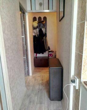 Сдается комната в двухкомнатной квартире Братск, Подбельского, 19 - Фото 4