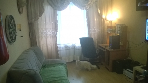 Продажа квартиры, Зеленоград, к505 - Фото 1