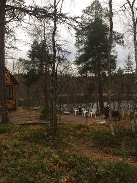 Продам дачный домик на берегу озера - Фото 5