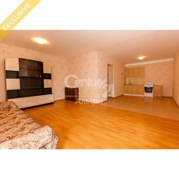 Предлагается к продаже 1-комнатная квартира на ул.Пограничная, д.56, Купить квартиру в Петрозаводске по недорогой цене, ID объекта - 322967591 - Фото 1
