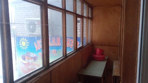 Продается 1-я квартира в п.Тучково Рузский р. - Фото 3
