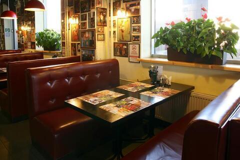 Аренда помещения 403 кв.м. под ресторан, м.Пражская - Фото 2
