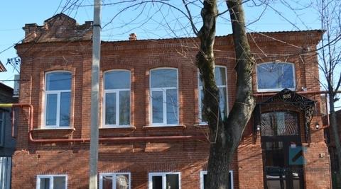 Аренда офиса, Краснодар, Ул. Рашпилевская - Фото 2