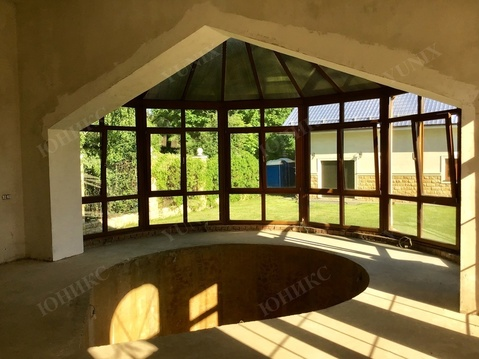 Продажа дома, Давыдково, Марушкинское с. п. - Фото 5
