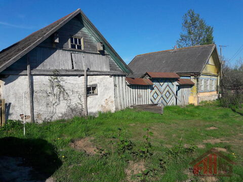 Продажа дома, Калачево, Псковский район - Фото 4