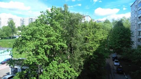 Продается 2-х комнатная квартира Голубинская д.9 - Фото 5