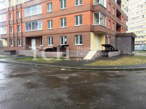 Псн, Щелково, ул Радиоцентр-5, 18к1 - Фото 2