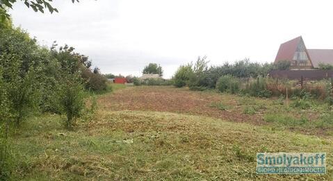 Земельный участок 27.25 соток в центре Чардыма рядом с Волгой - Фото 1