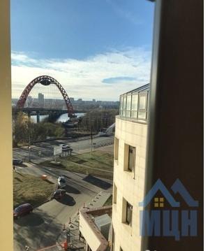 Продается квартира Москва, Маршала Жукова проспект,78к5 - Фото 3