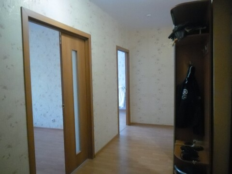 Аренда комнаты, Новосибирск, Ул. Макаренко - Фото 1