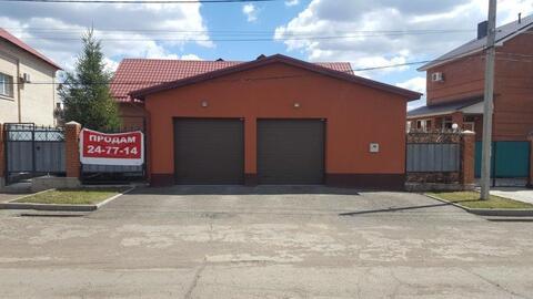 Продам дом в посёлке Солнечный - Фото 1