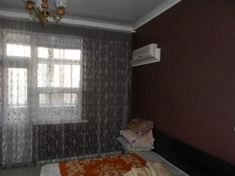 Трехкомнатная Сталинка в Деловом Центре Новороссийска. - Фото 5