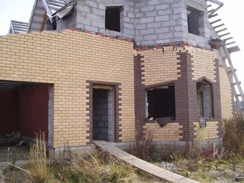Дома, дачи, коттеджи, Школьный переулок, д.4 - Фото 4