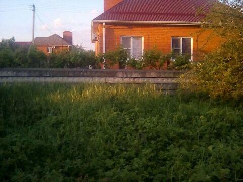 Продажа участка, Краснодар, Кирпильская улица - Фото 3