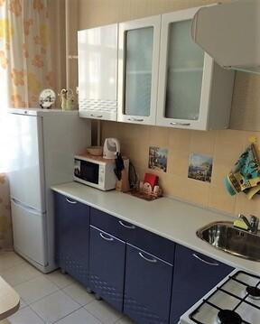 1 комнатная квартира с ремонтом на ул.Крымской - Фото 3