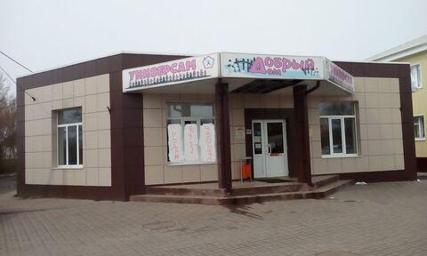 Продажа готового бизнеса, Борисовка, Борисовский район - Фото 1