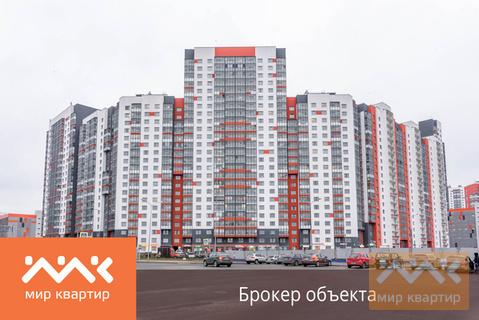 Продается 1к.кв, Маршала Казакова - Фото 1