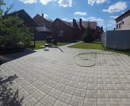 Продам дом в посёлке Солнечный - Фото 5