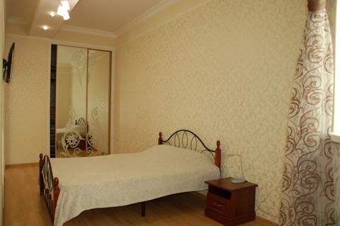 2-комнатные апартаменты в Ялте, новый дом, 50 метров до моря - Фото 5