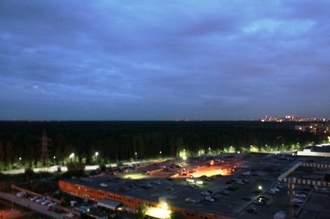 1-комн. в Балашихе с видом на лес - Фото 1
