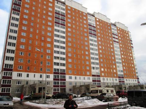 2 к.кв. Домодедово парк, корпус 105 - Фото 1