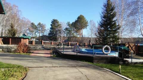 Продается земельный участок в п.Патроны, Иркутский район - Фото 5