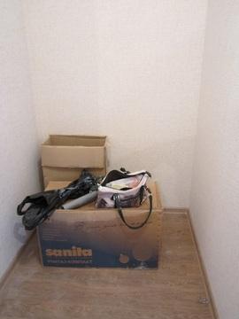 1 комнатная квартира на Технической - Фото 3