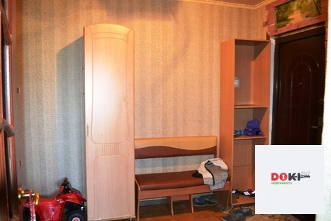 Продажа трёхкомнатной квартиры в пгт Рязановский Егорьевский район - Фото 2