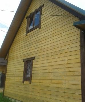 Продажа дома, Балабаново, Боровский район - Фото 1