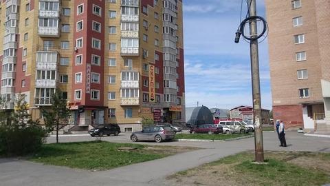 Объявление №60982189: Помещение в аренду. Тюмень, ул. Первомайская, 60,