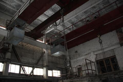 Сдам производственно-складское помещение 2000 м2 H-10,6 м - Фото 3