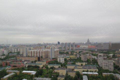 Продается квартира г.Москва, Хорошевское шоссе - Фото 2