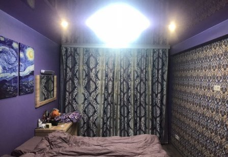 Аренда двухкомнатной квартиры с евроремонтом - Фото 2