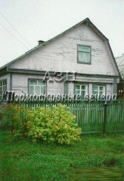 Егорьевское ш. 65 км от МКАД, Лашино, Дом 71 кв. м - Фото 1