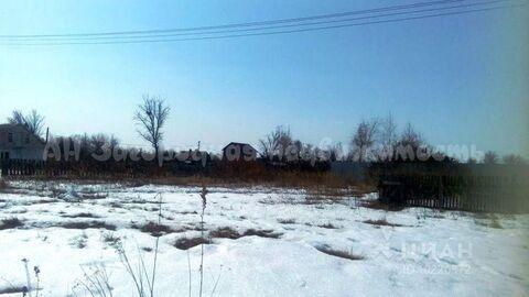 Продажа участка, Приамурский, Смидовичский район, Ул. Вокзальная - Фото 1