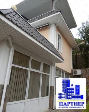 Дом 290 м2 в Ялте на ул.Щорса - Фото 4