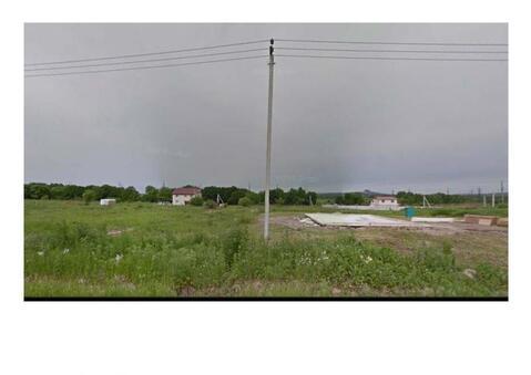 Продается земельный участок, г. Хабаровск, ул. Туристическая - Фото 1