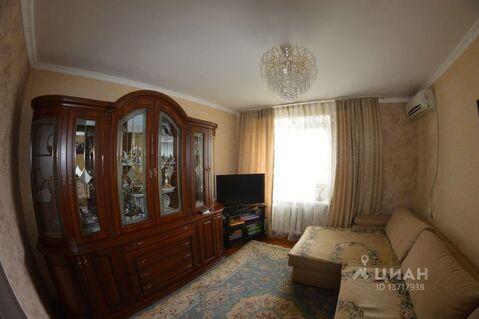 Продажа квартиры, Черкесск, Ул. Доватора - Фото 1